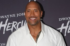 The Rock uses cereal to claim his 5th Guinness World Record