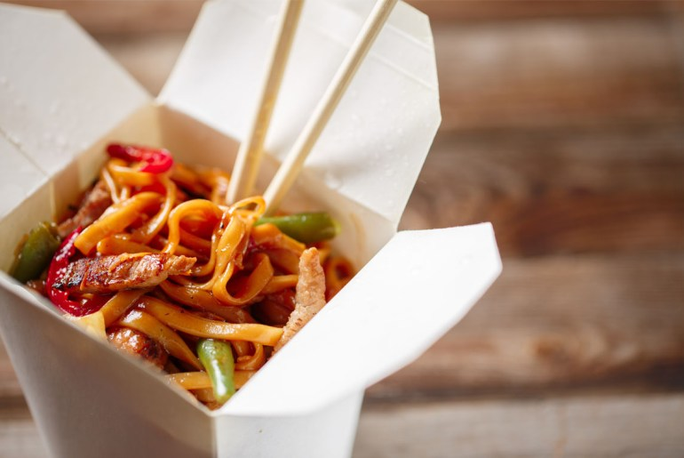 The most unhealthy Chinese takeout dishes you can order