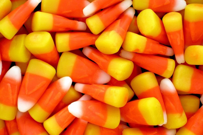 The sweet history of Candy Corn