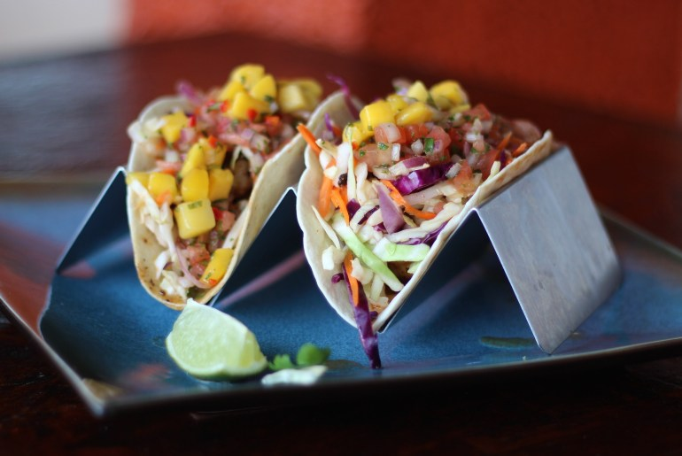 Where to get free tacos on national taco day, october 4