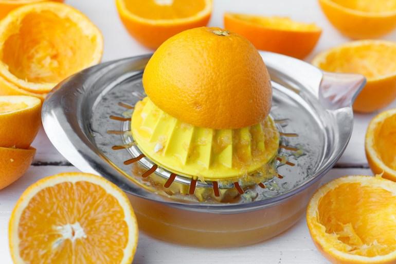 Why toothpaste makes orange juice taste terrible