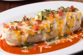Xtreme Eating Awards rank most unhealthy dishes in America