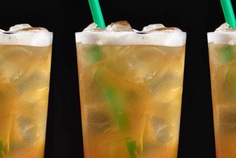 8 Vegan-friendly Starbucks Beverages for Summer by Everybody Craves