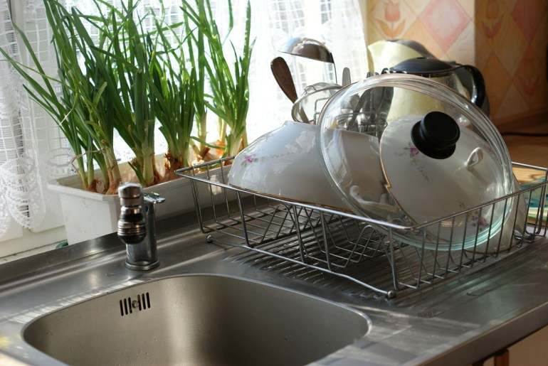 Garbage Disposals, don't dump these items down the drain by Everybody Craves