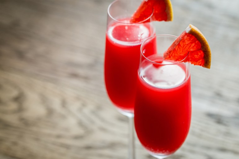 16 Mimosa for Mothers Day by Everybody Craves