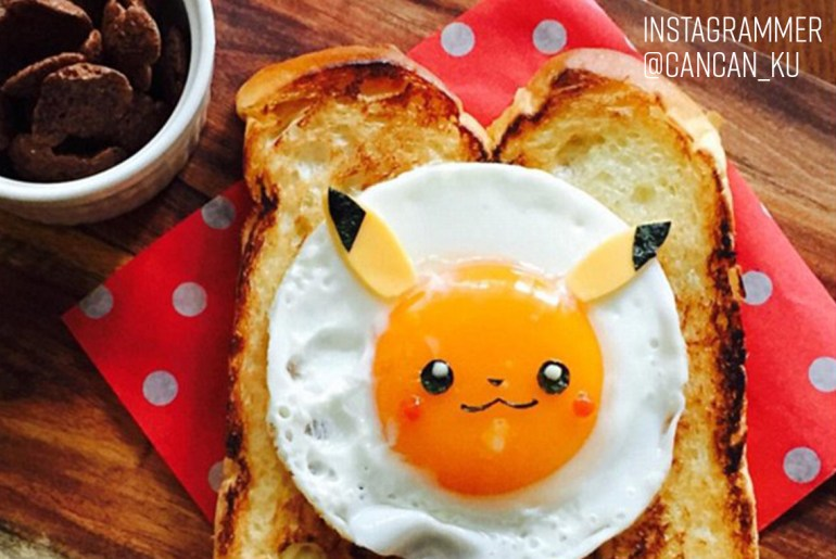 Creative parents are killing it on Instagram by Everybody Craves