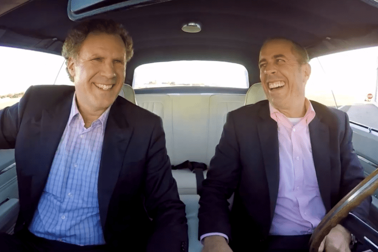 via Comedians in Cars Getting Coffee