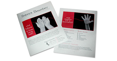 Sequoya Brochure