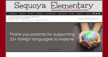 Sequoya Elementary APT
