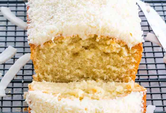Coconut Cake With Coconut Cream Cheese Icing Craving Home Cooked