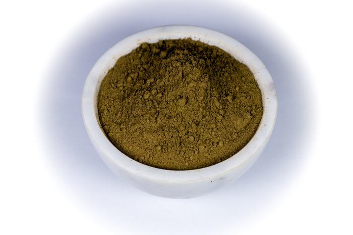 Kratom Extract Red Maeng Da Powder (Highest Potency)