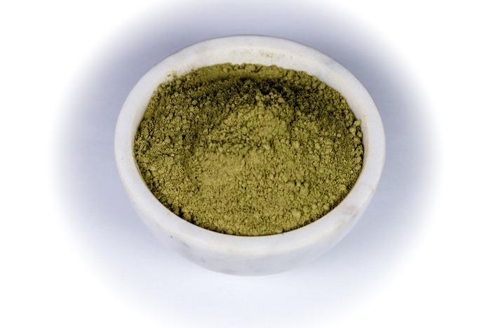 Ultra Enhanced Gold Bali Kratom Powder