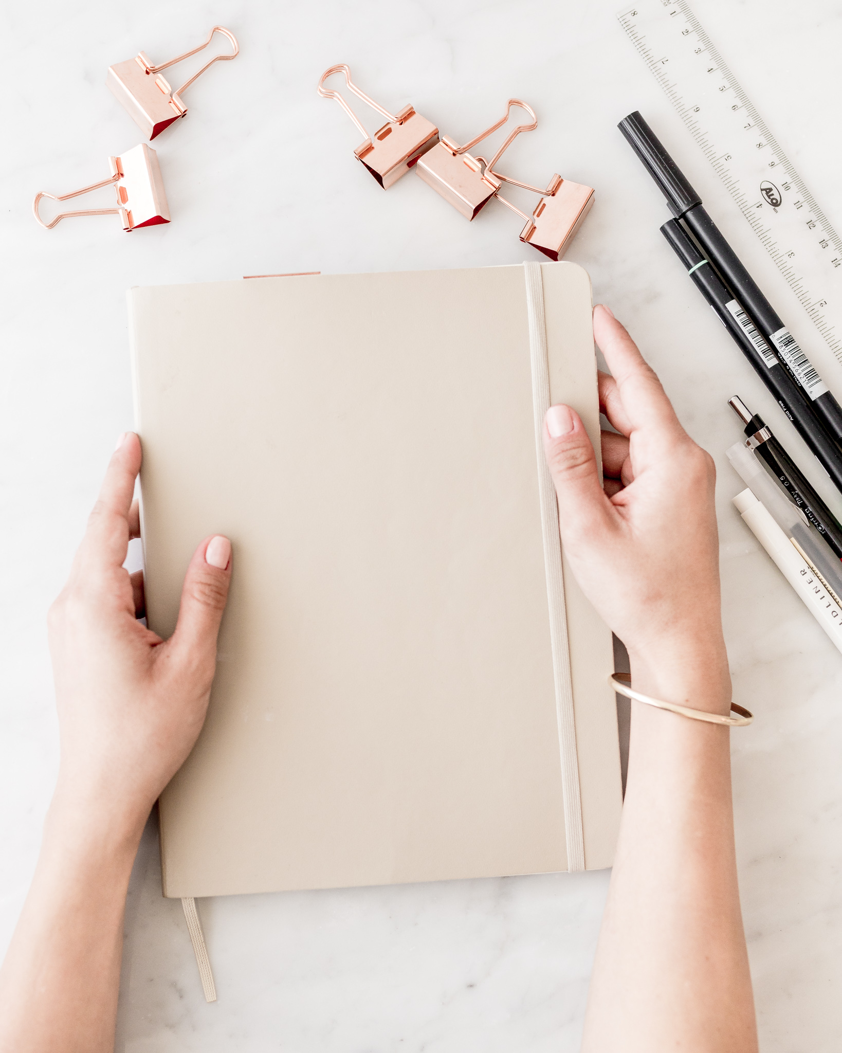 How Bullet Journaling Changed My Organizing Skills Cravings Journal