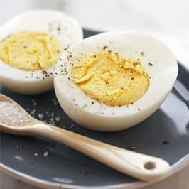 The Facts About Eggs and Cholesterol