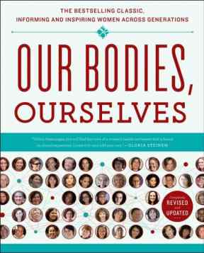 Our Bodies, Ourselves, Norsigian