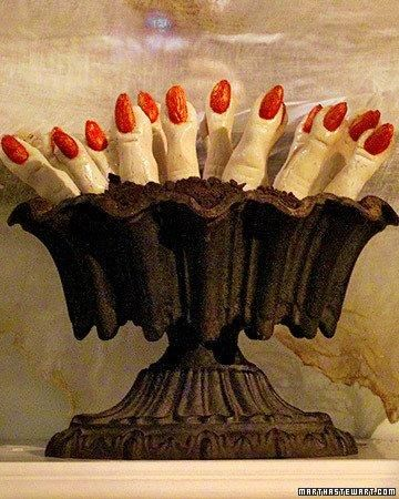 Ladies' Fingers|Martha Stewart