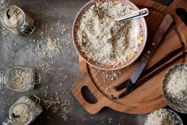 Vanilla Salt|Joy The Baker