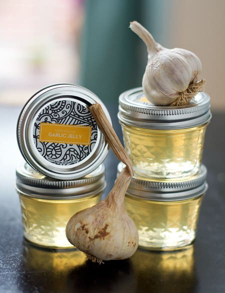 Garlic Jelly|Love and Olive Oil