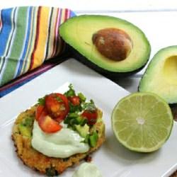 Avocado Quinoa Cakes|Craving Something Healthy