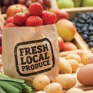 5 Reasons to Shop at a Farmers Market