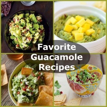 Holy Avocados! It's National Guacamole Day!
