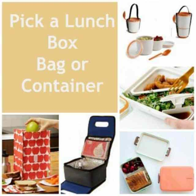 What's In Your Lunchbox?|Craving Something Healthy
