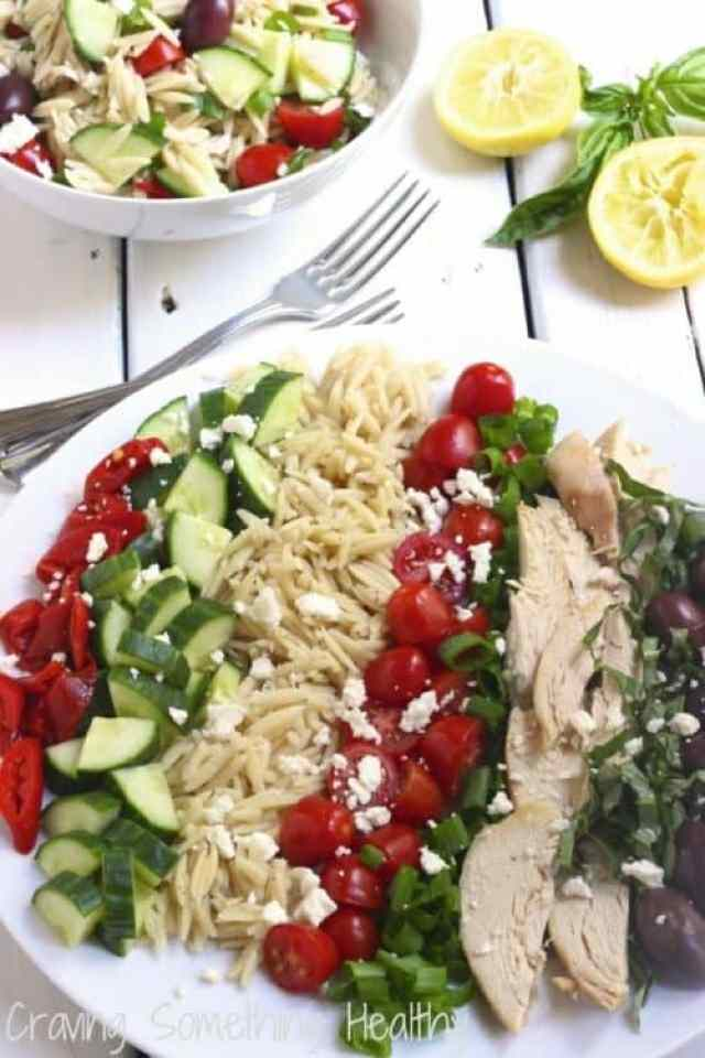 Celebrate the Mediterranean Diet|Craving Something Healthy