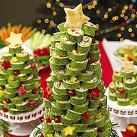 Ho Ho Holiday Foods|Craving Something Healthy