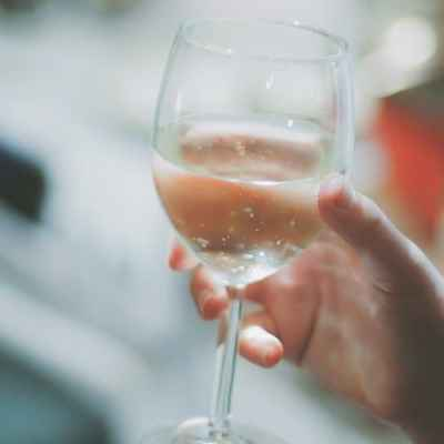 Here's Why Your Glass of Wine is Keeping You From Losing Weight