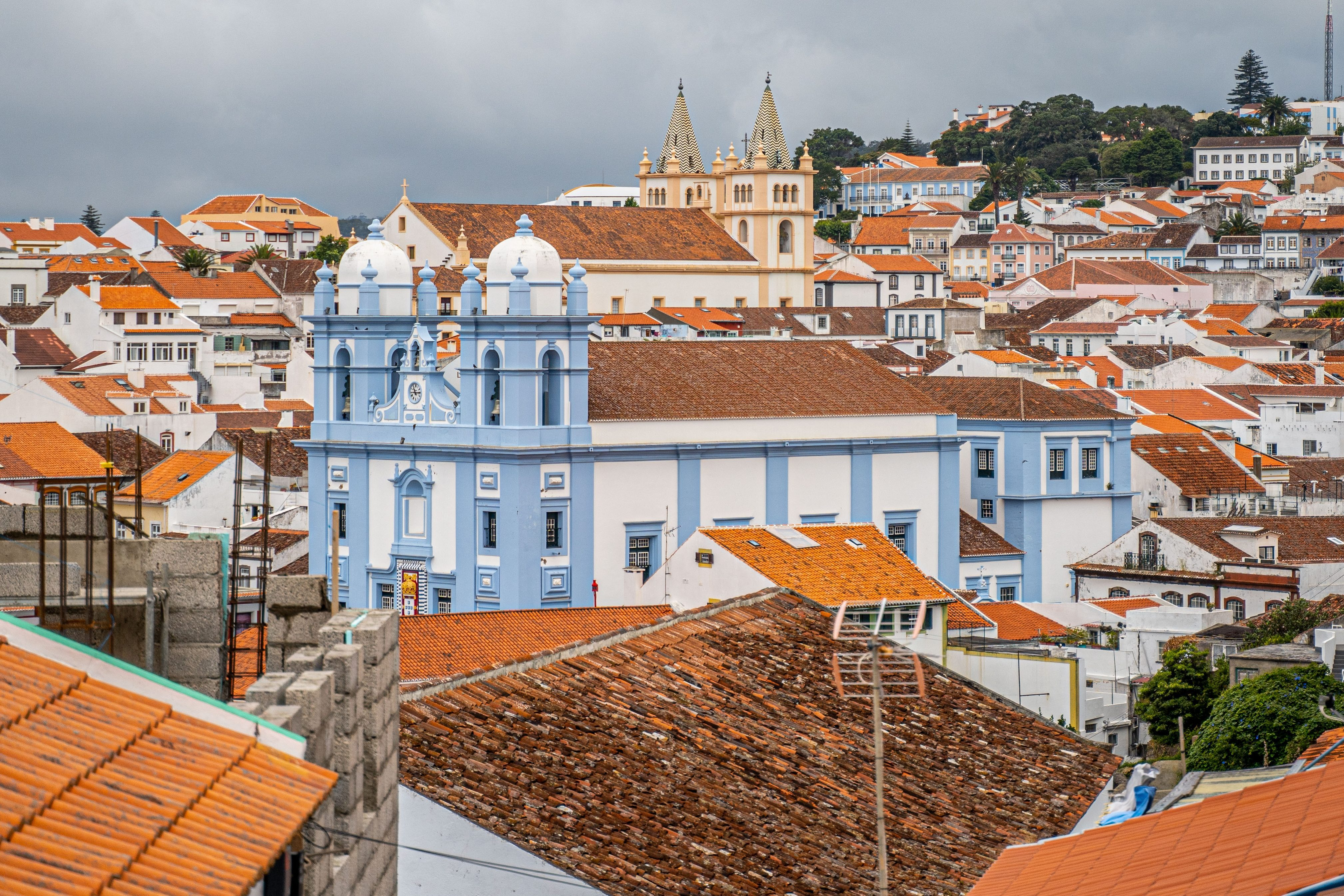Budget Lodging in the Azores  | A Wonderful Week in the Azores (Pt. 2)