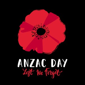 ANZAC Special – With Special Guest Scotty Cummings!!!