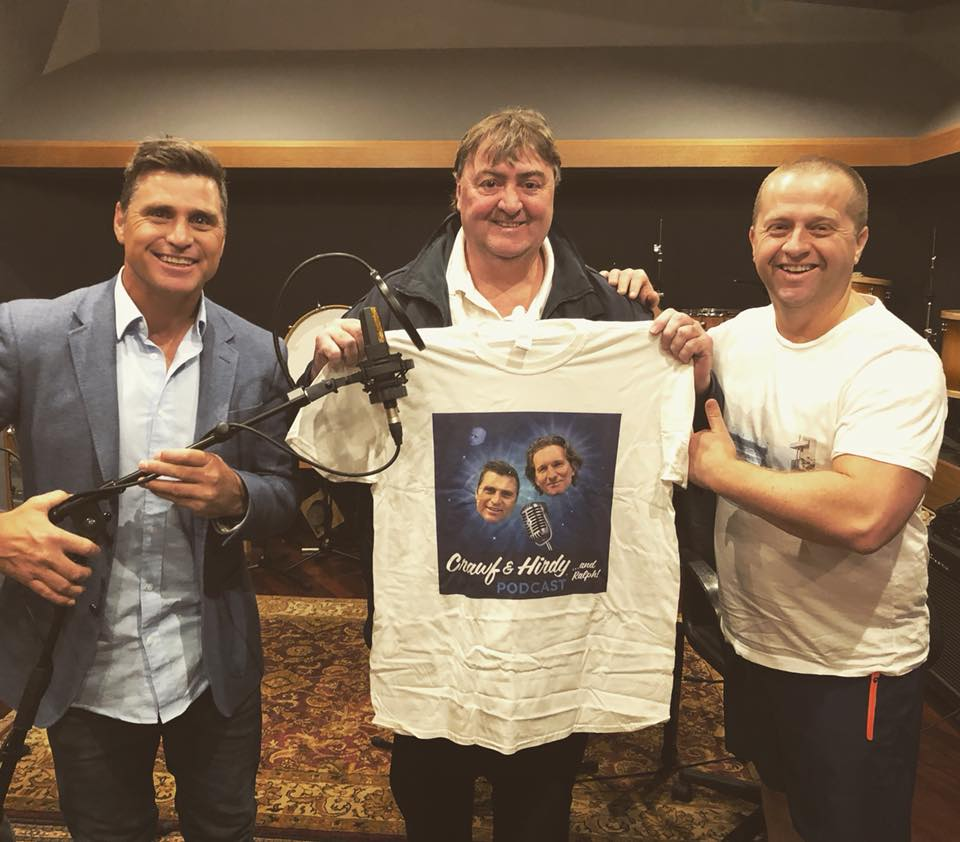 Guest Mighty Mick McGuane Round 19 Preview
