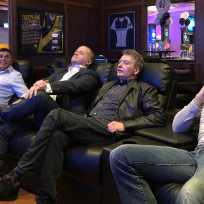 Grand Final Show with guest Trevor Marmalade