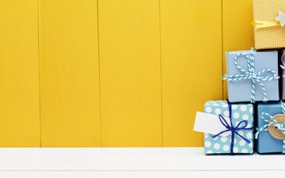 Looking for Holiday Packaging Inspiration?