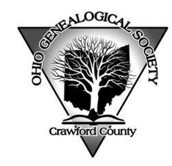 Crawford County Chapter of the Ohio Genealogical Society
