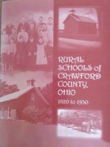 Rural Schools of Crawford County Ohio