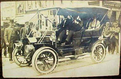 Brand New Model T Ford in Bucyrus Ohio