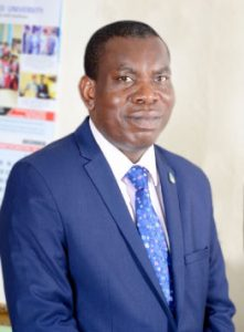 """How Crawford University Becomes Nigeria's """"most Peaceful Campus"""" — Vc"""