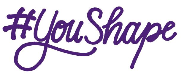 Youshape purple
