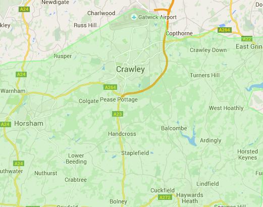 Crawley Gardener | Gardeners In Crawley | Gardeners Crawley