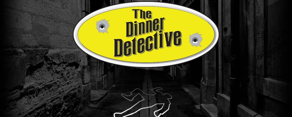 The Dinner Detective: An Interactive Mystery Dinner Show