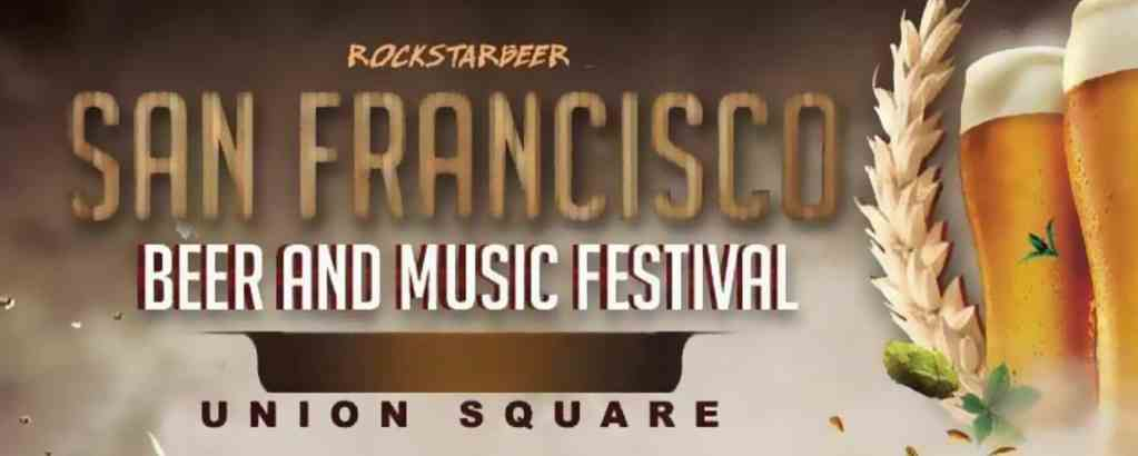 The San Francisco Beer & Music Festival
