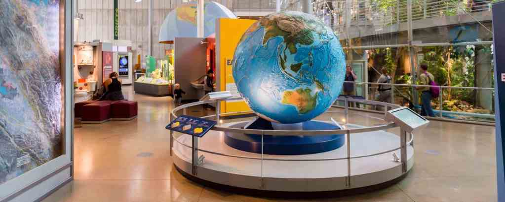 Discounted Tickets: California Academy of Sciences