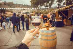 Napa Valley Annual Events