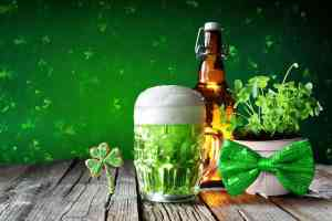 St. Patrick's Day Event Guide