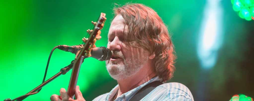 Widespread Panic at Napa's Oxbow RiverStage
