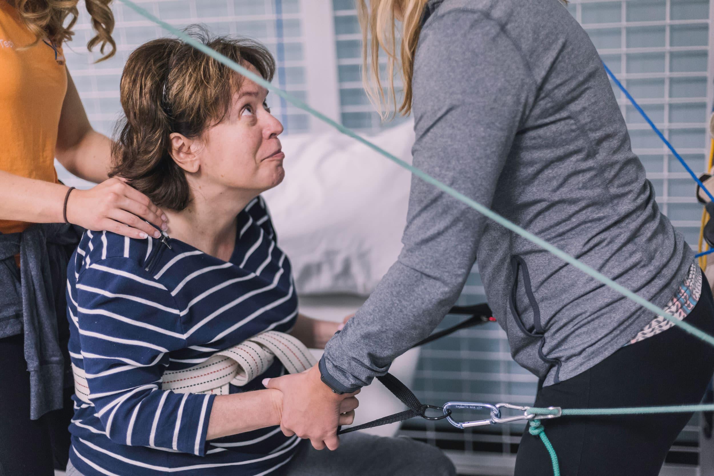 Cwjr Continuing Patient Education