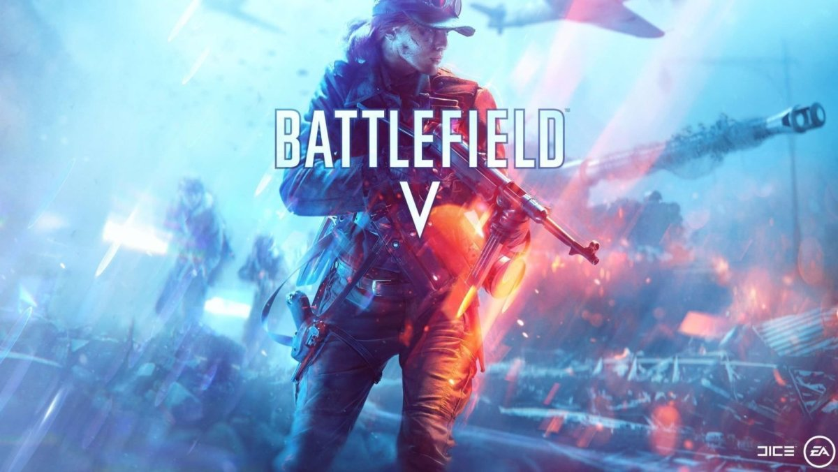 Battlefield 5 Download Free - Full Game