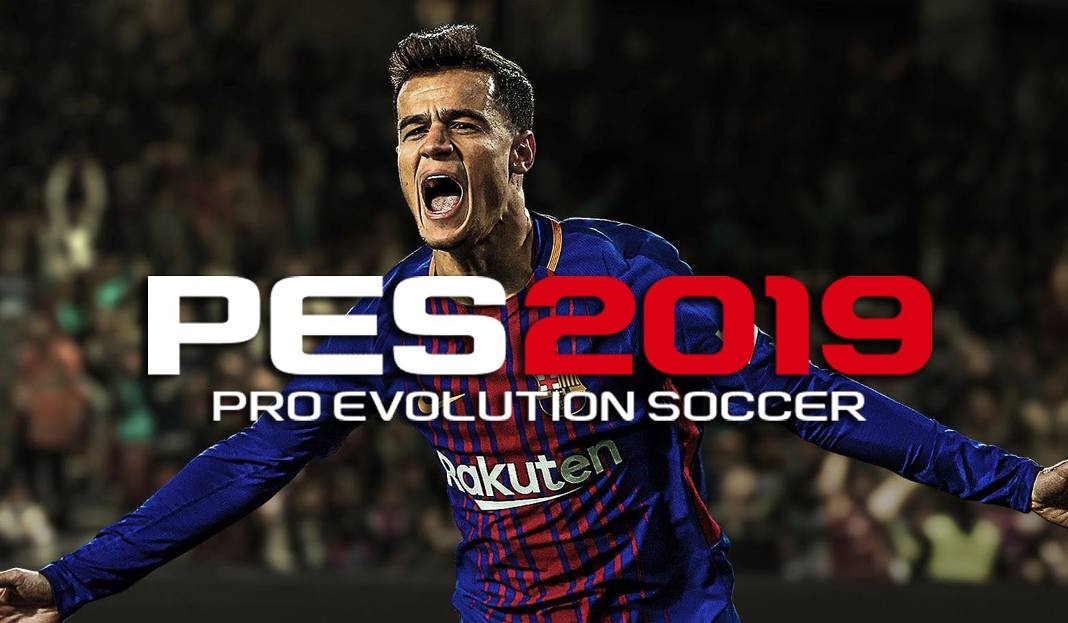 Pro Evolution Soccer 2019 Download for Free [PC] - Craxgames com
