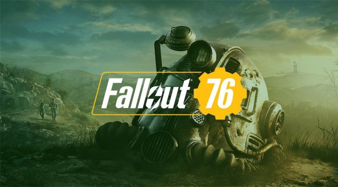 Fallout 76 Download